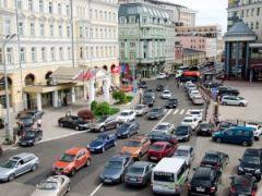 Перекрёстки с камерами, фиксирующими нарушения в Москве, будут определены к ноябрю