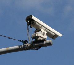 В Петропавловске увеличится количество камер видеонаблюдения в местах массового пребывания людей