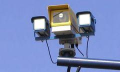 В 2012 году на территории московской области видеокамерами зафиксировано почти 700 тысяч нарушений ПДД